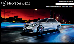 Mercedes-Benz Financial Login
