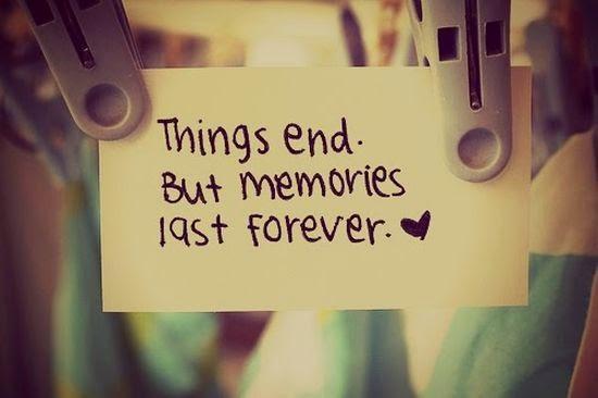 Kata Kata Cinta Kenangan Masa lalu