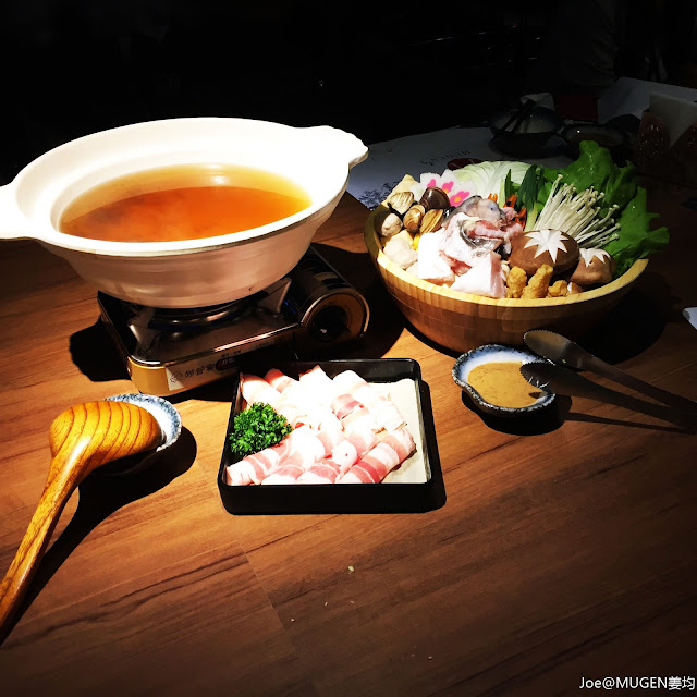 IMG 7568 - 【熱血採訪】一中結合LoungeBar 的 MUGEN 姜均日式手創sushi Bar @空運海鮮@日式手做料理@平價定食