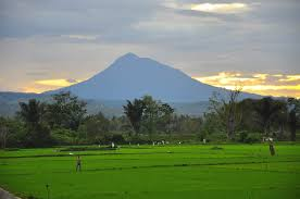 Wisata Di Aceh Besar Gunung Seulawah Agam