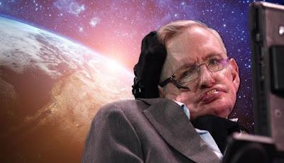 Fisikawan Stephen Hawking Wafat Di Usia 76 Tahun