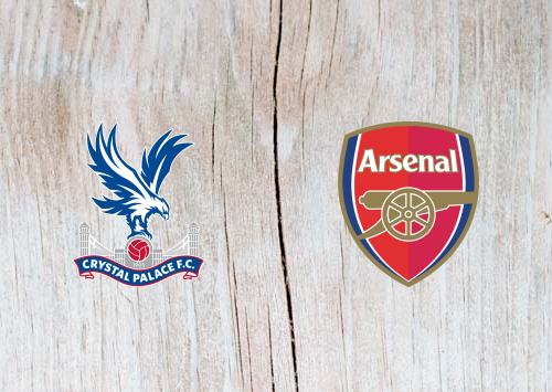 Crystal Palace vs Arsenal Full Match & Highlights 28 October 2018