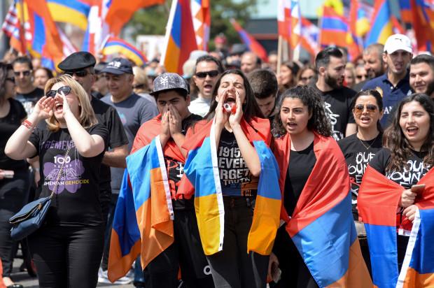 4 Orang Keturunan Armenia Paling Terkenal