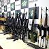 Temer sanciona lei que torna crime hediondo posse ou porte ilegal de fuzil