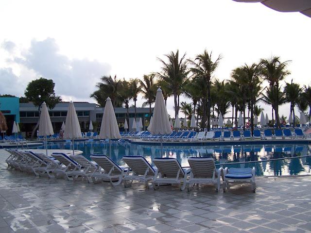 Hotel Riu Yucatán Riviera Maya