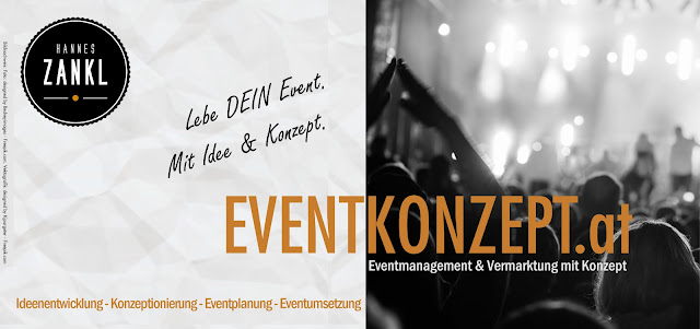 Eventkonzept, Eventmanagement, Eventagentur, Salzburg, Zankl