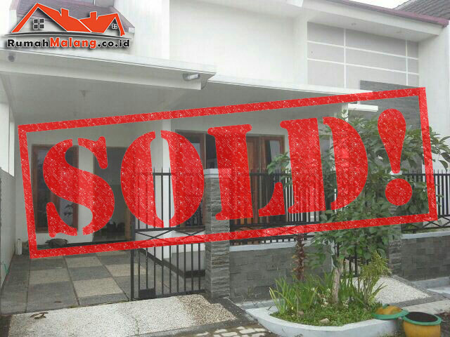 rumah dijual di dau malang