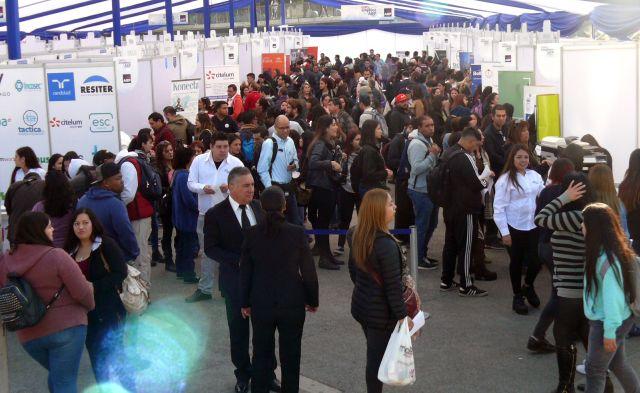 Expo Empleos AIEP
