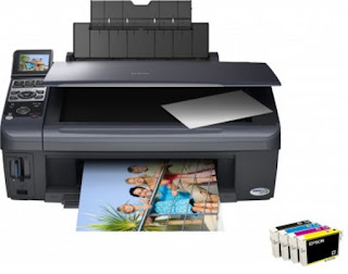 Epson Stylus DX8400 Drivers Download