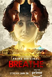 Breathe Hindi TV Series Complete Season 1 720p & 480p Direct Download