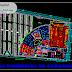 مخطط وصفي مبنى تجاري اوتوكاد dwg