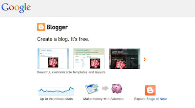 8 Blogging Platforms To Create Your Free Blog