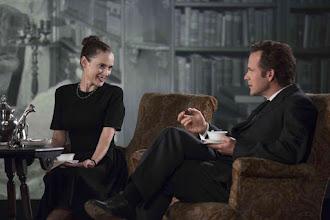 Cinéma : Experimenter réalisé par Michael Almereyda - Avec Peter Sarsgaard, Winona Ryder - Par Lisa Giraud Taylor