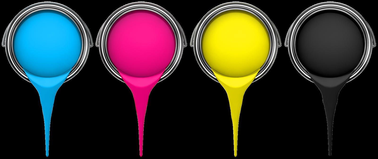 Design Context What Is Design For Print Colour Models
