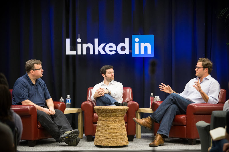 Transition to LinkedIn API V2 by March 1