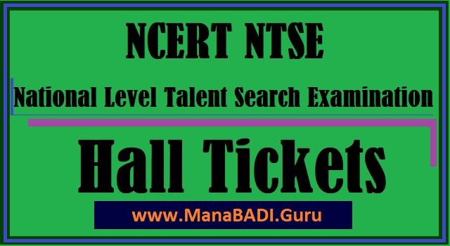 NTSE, National Level Talent Search Examinaton, NCERT, AP Hall Tickets, TS Hall Tickets, TS Scholarships, TS Schools, AP Scholarship, AP Schools