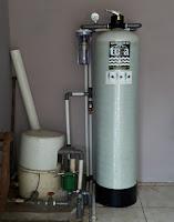 filter air tangerang selatan