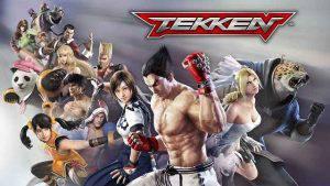 Tekken Mod APK Update Versi Android APK