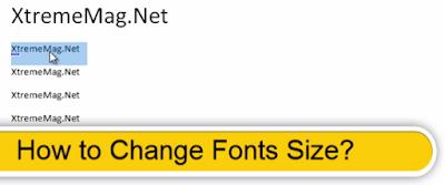 Microsoft Office Word 2007 in Urdu