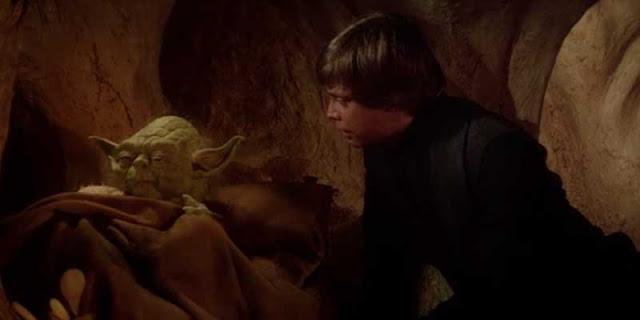 Ranking Star Wars. Episodio VI: El Retorno del Jedi
