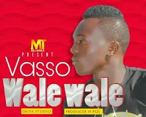 Download Audio | Vasso - Wale Wale