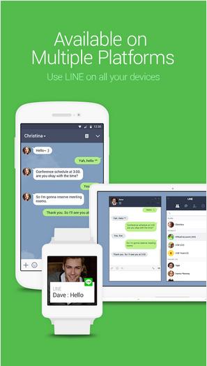 LINE%2B%2BCalls%2B%26%2BMessages%2Bv5.0.4%2BFull%2BAndroid%2BAPK LINE: Free Calls & Messages v5.0.4 Full Android APK Apps