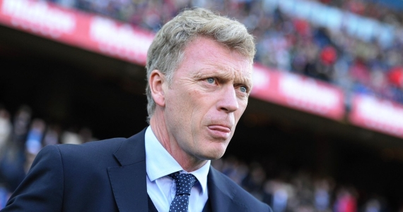 With Big Sam set to be appointed as England boss, David Moyes could replace him at Sunderland.