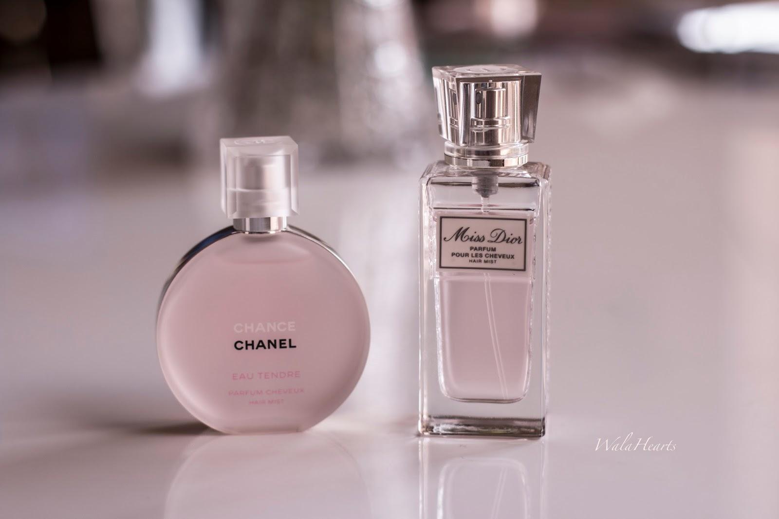 6e99e9ee3 Hair Perfumes - WalaHearts Blog