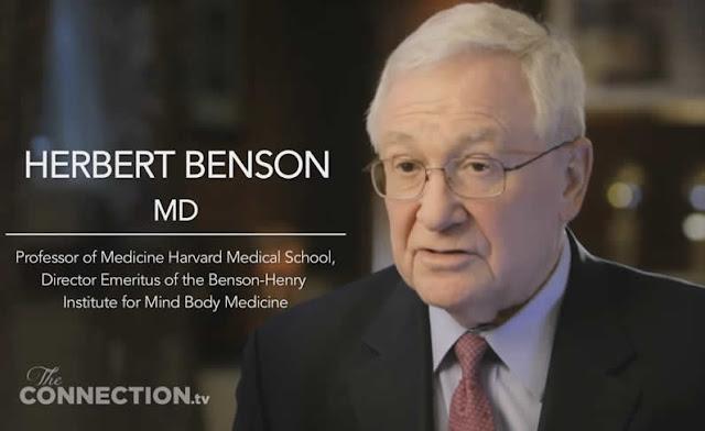 Dr. Herbert Benson