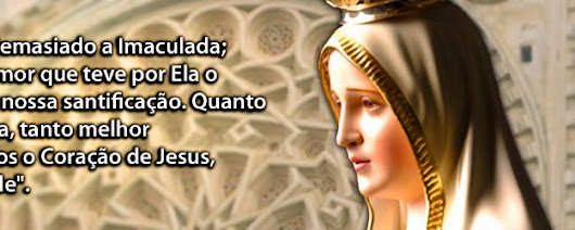 7 tipos de falsos devotos da Virgem Maria