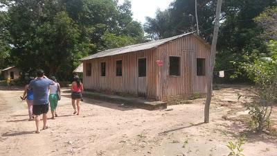 Cooperativa vai explorar turismo comunitário