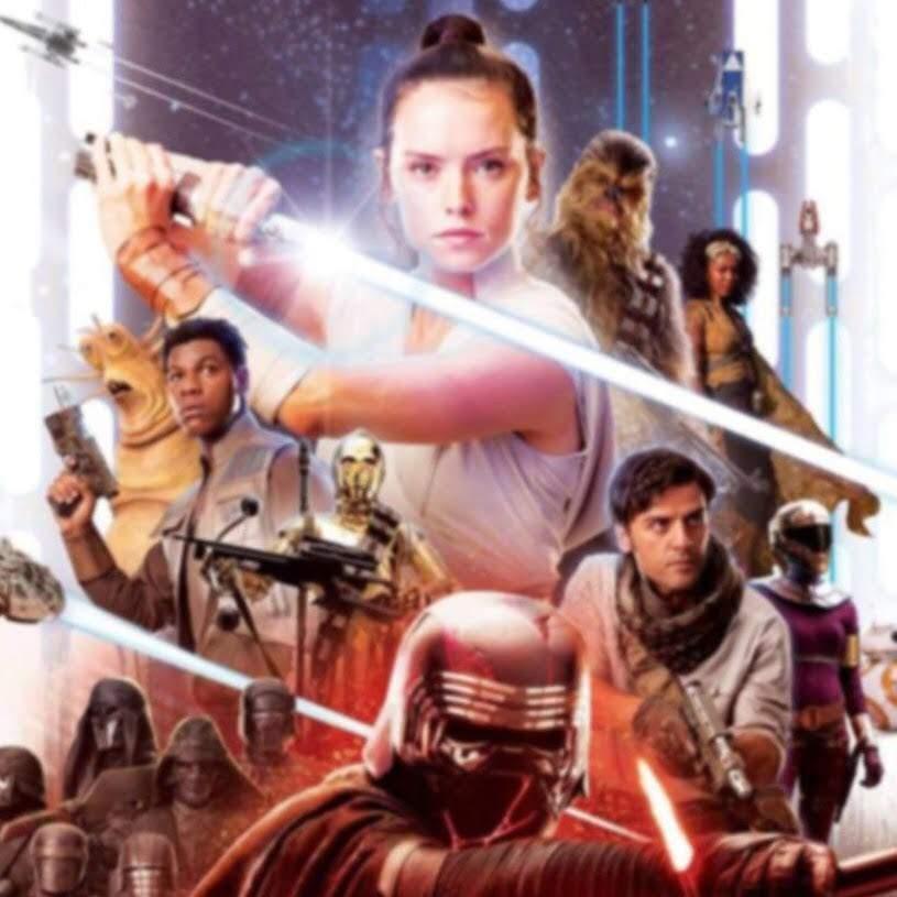 Star Wars :「スター・ウォーズ」のスカイウォーカー・サーガが幕を閉じる覚醒トリロジーの完結編「ザ・ライズ・オブ・スカイウォーカー」が、ついに待望の予告編を初公開 ! !