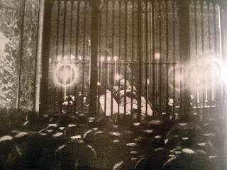 Morte di Benedetto XV (1922)