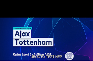 UEFA Champions League AsiaSat 5 Biss Key 9 May 2019