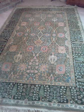 my best friend craig CRAIGSLIST MONDAY ORIENTALPERSIAN AREA RUGS