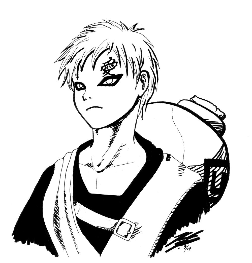 Gambar Naruto Shippuden 8