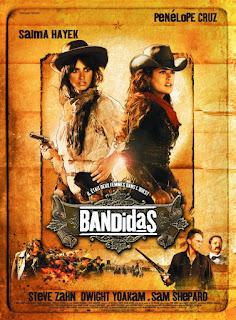 Bandidas บุษบามหาโจร (2006) [พากย์ไทย+ซับไทย]