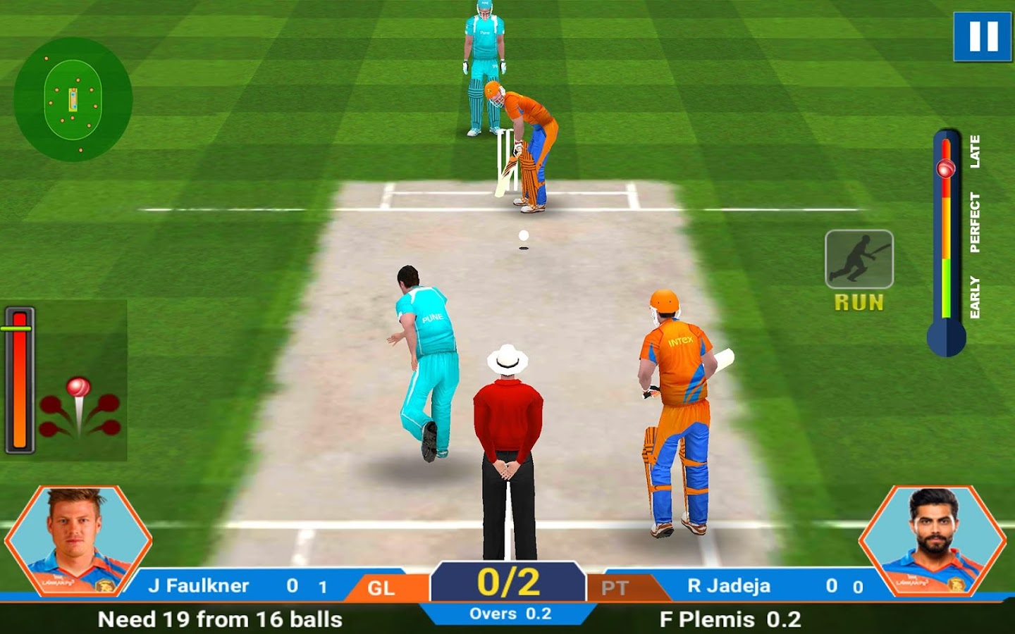 T20 World Cup 2017 Game Free Download | Latest Free Software
