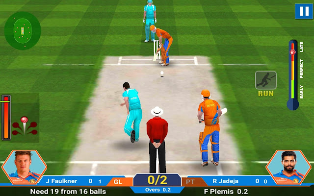 cricket game 2017 download free
