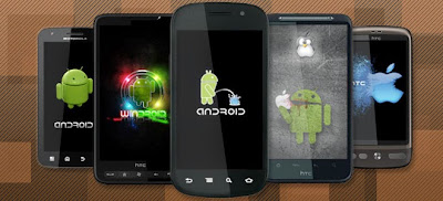 Splash Screen Andromax G2