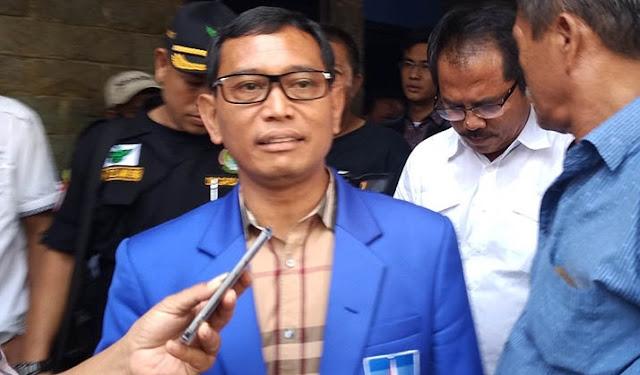 JR Saragih-Ance Batal Ajukan Gugatan ke Bawaslu Hari Ini