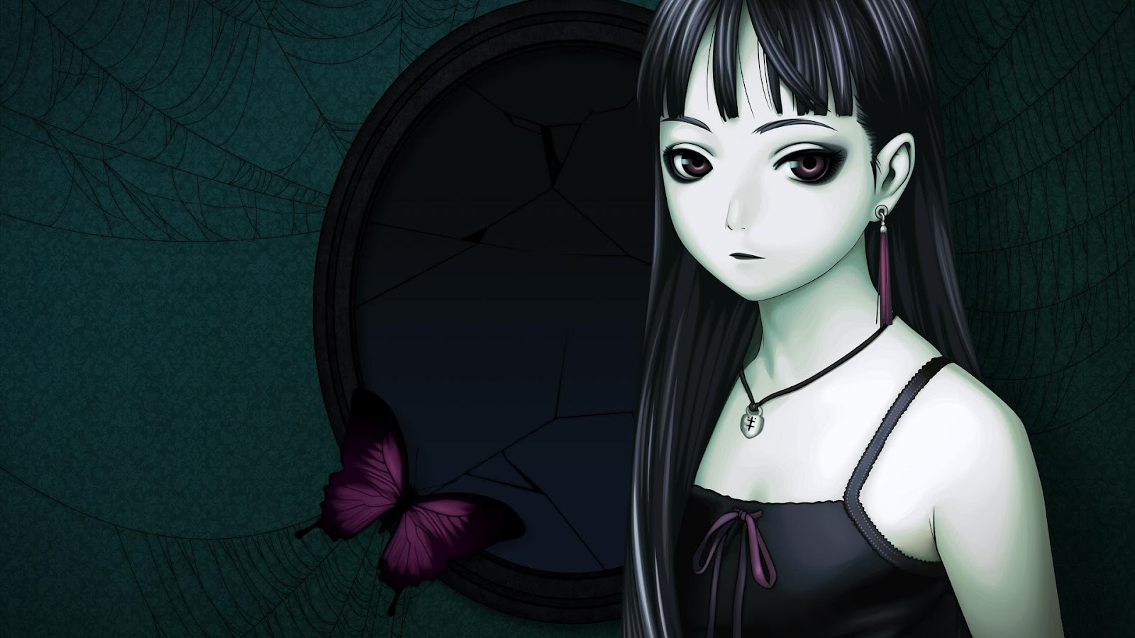 Desktop wallpapers sad mood wallpapers - Sad anime wallpaper ...