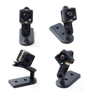 telecamera spia sq11