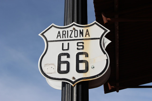Route 66||www.brentwoodlane.blogspot.com