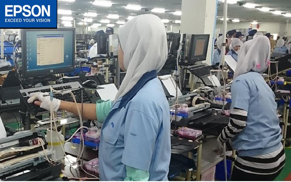 Lowongan Kerja Pt Epson Batam Jobs Skill Development Staff