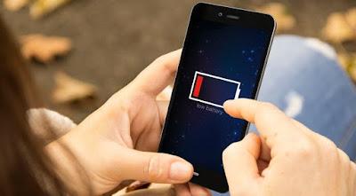 Tips Merawat Baterai Android Agar Awet & Tahan Lama