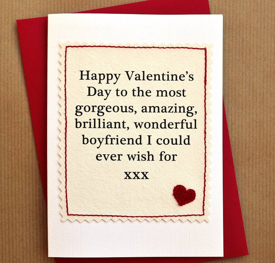Latest Top 30 HD Cards Of Happy Valentines Day For Husband – Valentine Cards Boyfriend