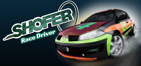 SHOFER Race Driver PC Full Español