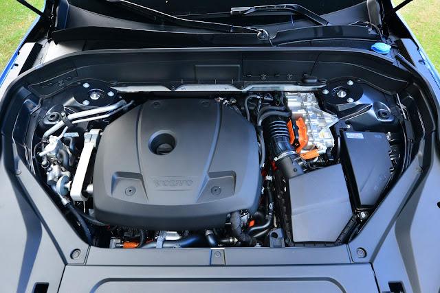 Volvo XC90 T8 R-Design Híbrido