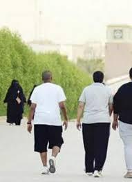 دول عربية تحتل صدارة قائمة الشعوب الأكثر كسلا فى العالم